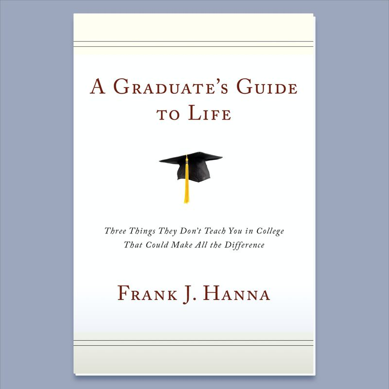 A Graduates Guide To Life image number 0