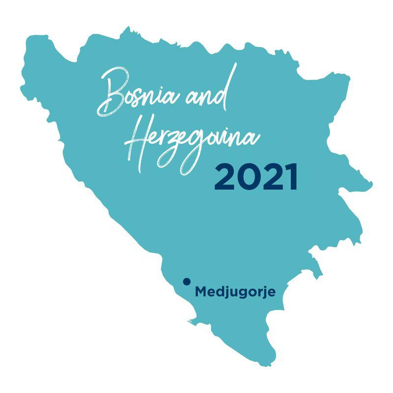 Medjugorje 2021 image number 0