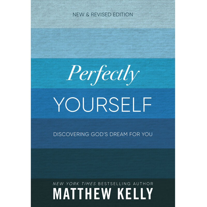 Perfectly Yourself: Revised Edition image number 0