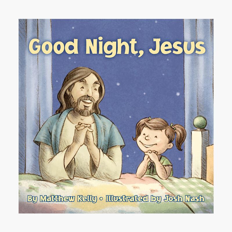 Good Night Jesus image number 0
