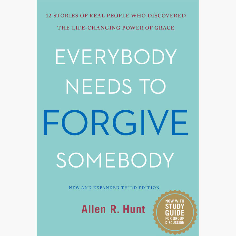 Everybody Needs to Forgive Somebody image number 0