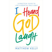I Heard God Laugh Preorder
