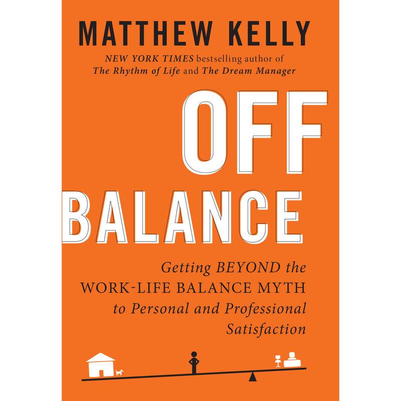 Off Balance image number 0