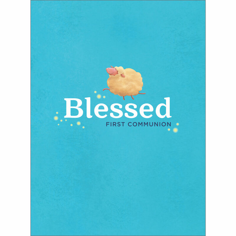 Product image for BLESSED First Communion DVD Set image number 0