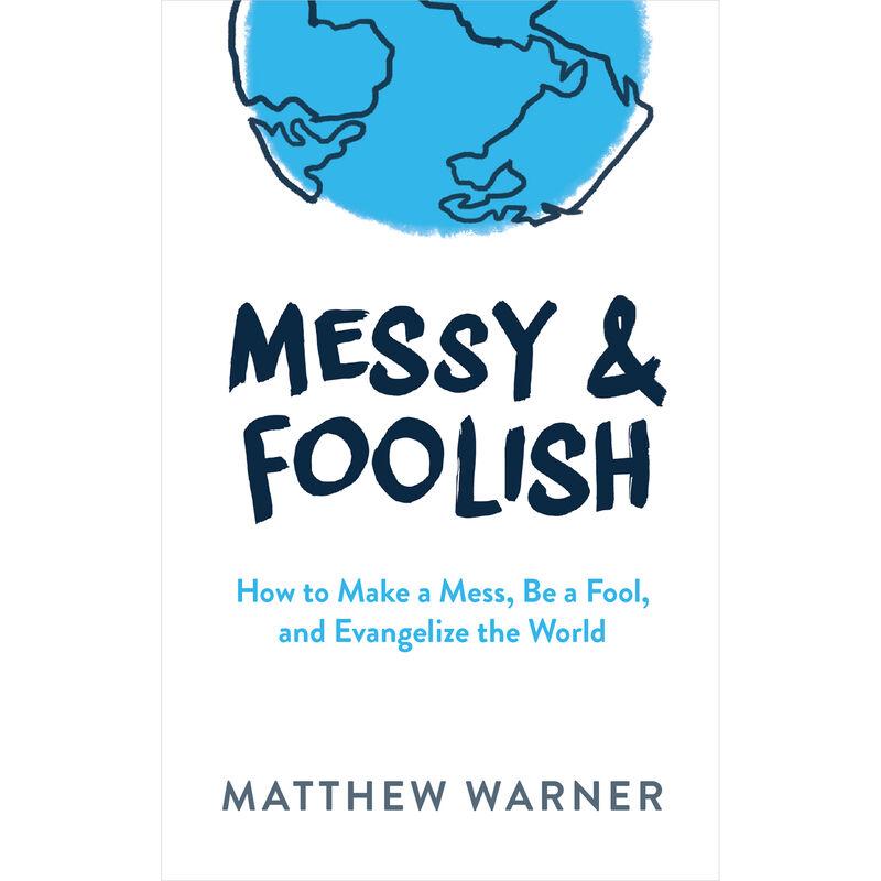 Messy & Foolish image number 0