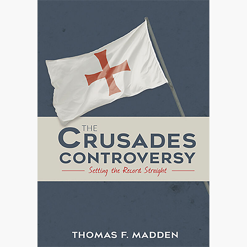 Crusades Controversy image number 0