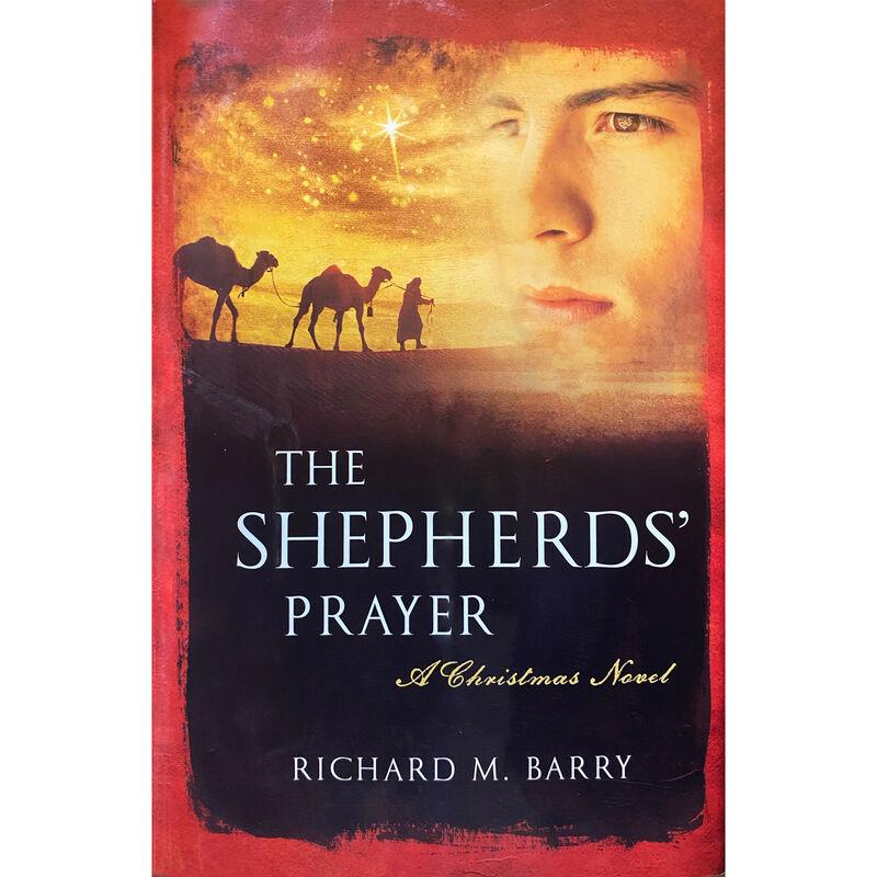 The Shepherd's Prayer image number 0