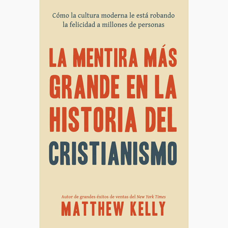 La Mentira más Grande en la Historia del Christianismo image number 0