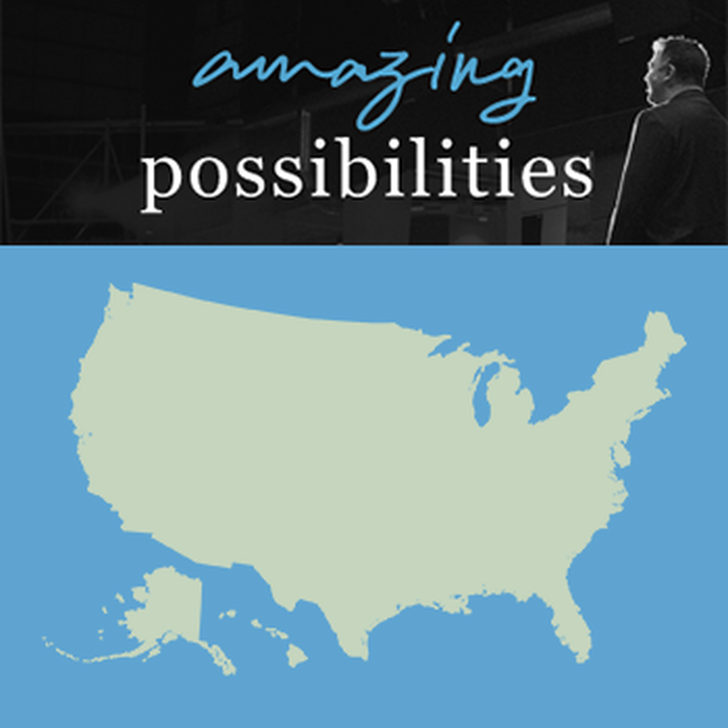 Product image for Amazing Possibilities image number 0