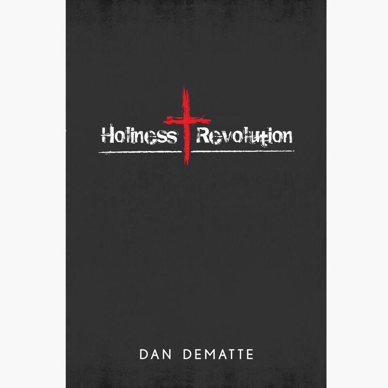 Holiness Revolution image number 0