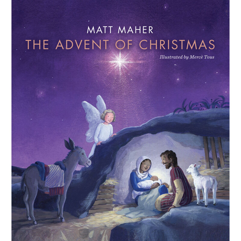 The Advent of Christmas image number 0