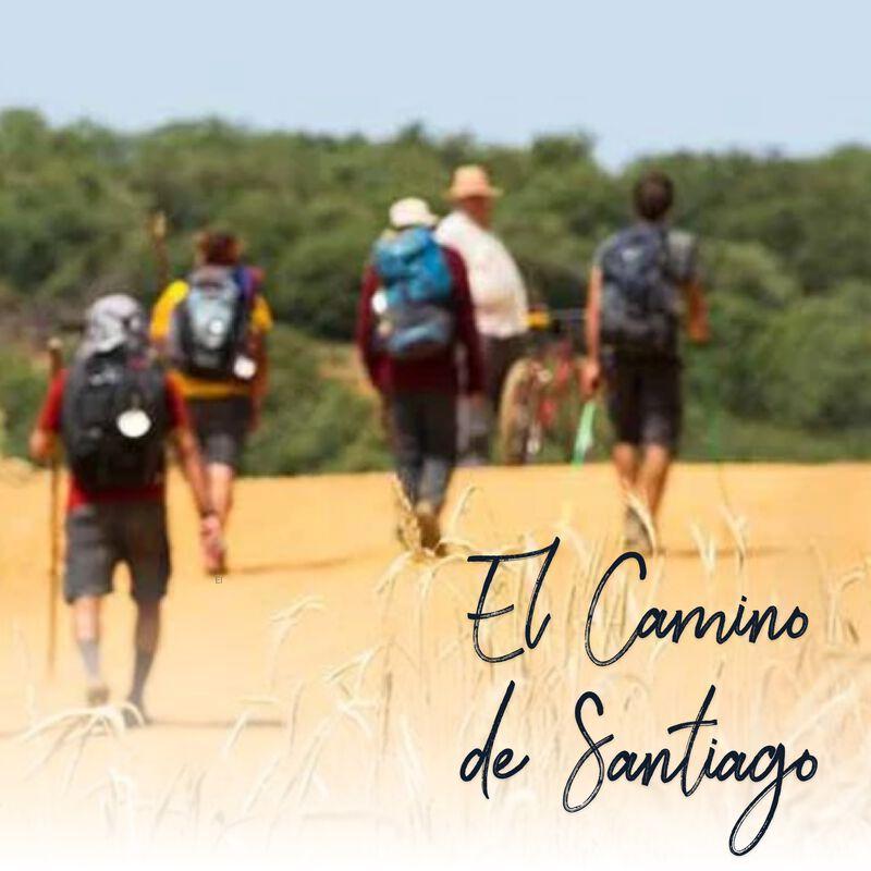 Product image for El Camino de Santiago 2022 image number 0