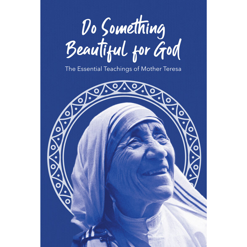 Do Something Beautiful for God [bulk] image number 0