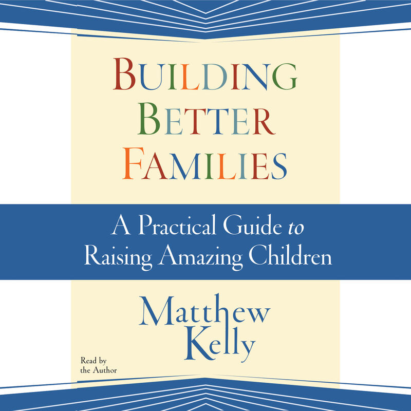 Building Better Families image number 0