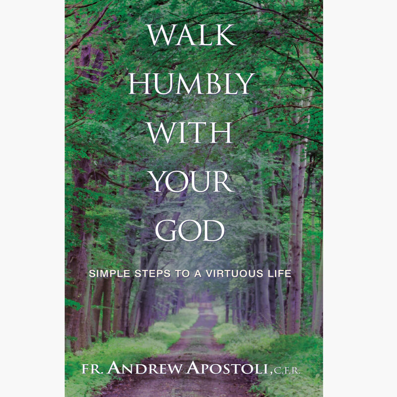 Walk Humbly with Your God image number 0