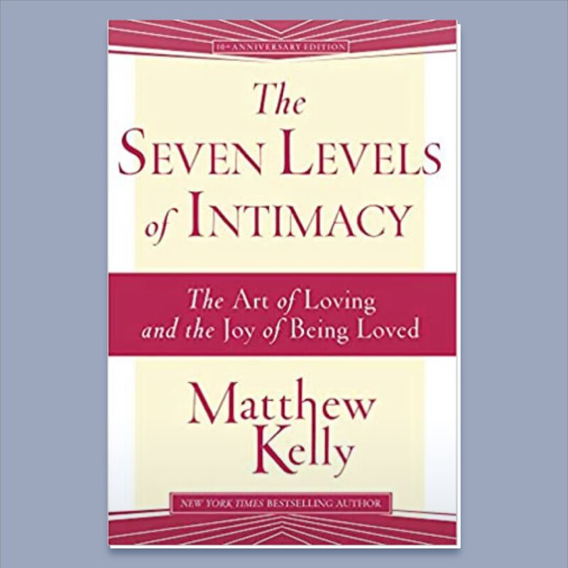 Product image for Seven Levels of Intimacy image number 0