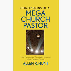 Confessions of a Mega-Church Pastor