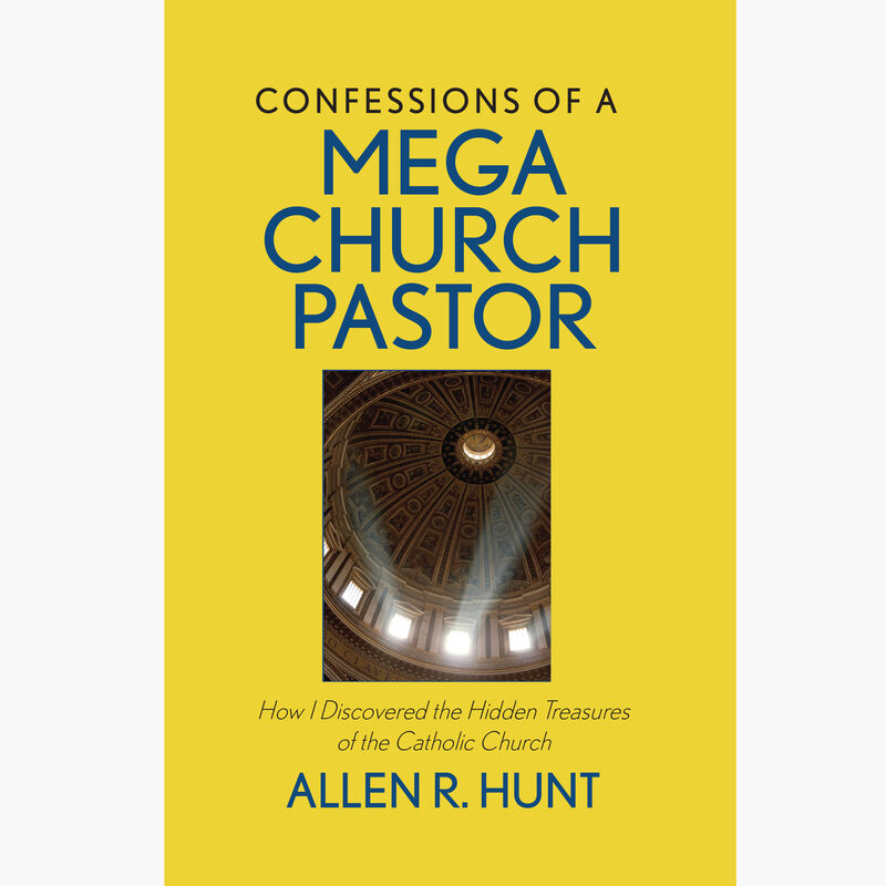 Confessions of a Mega-Church Pastor image number 0