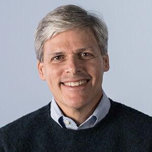 Mark Moore, President