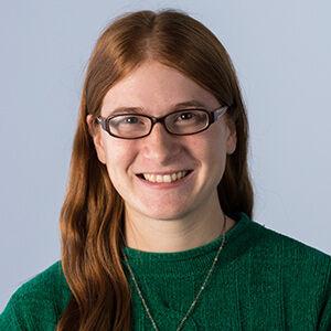 Susan Durand, Salesforce Administrator