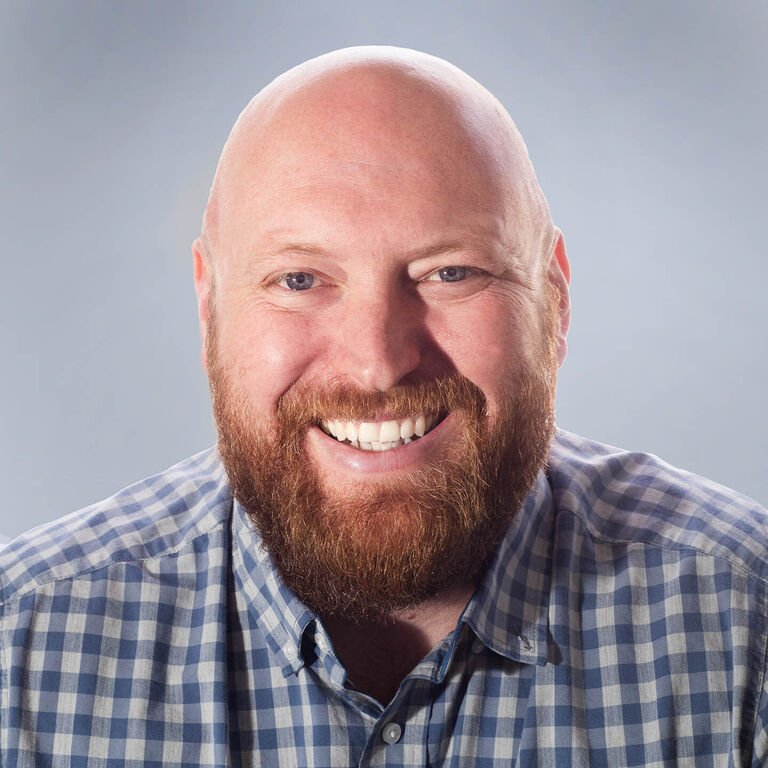 Eric Connolly, Email Marketing Coordinator