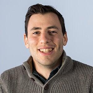 Jack Beers, Director of Content