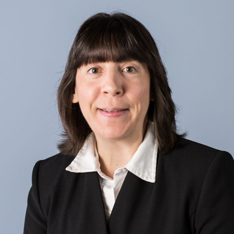 Bonnie Grieshop, Bookkeeper