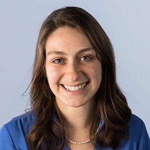 Katie Beers, Strategic Execution Lead