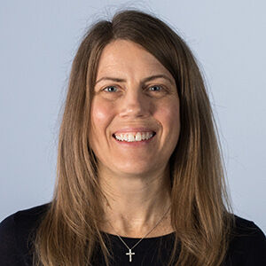 Sheryl Wood, Accounting Associate
