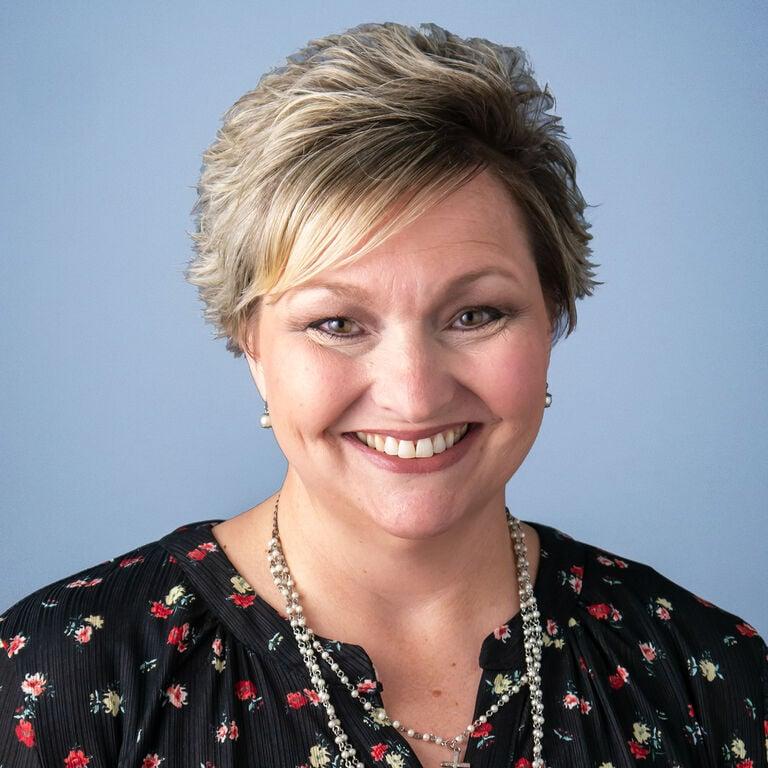 Cristy Thompson, Dynamic Parish Lead