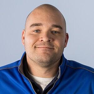 Andrew Krumme, Director of Marketing