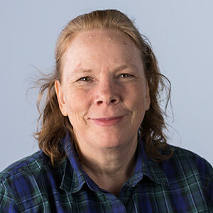 Beth Ford, Accounting Team Leader