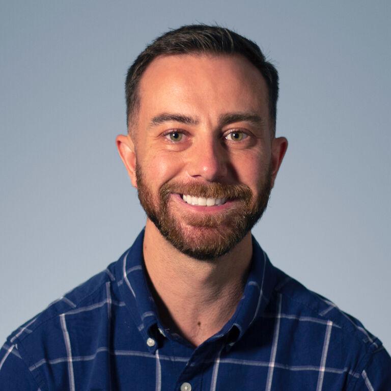 Scott Kerecman, Graphic Designer