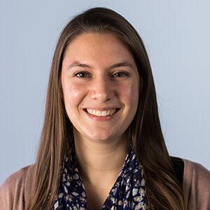 Elisa Kozak, Mission Team Floor Lead