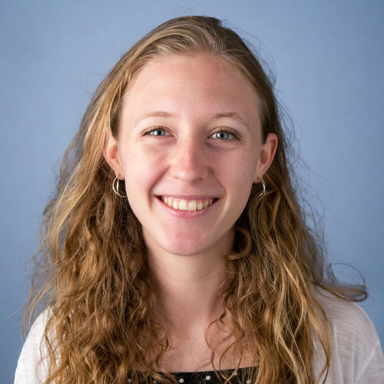 Emma King, Mission Partner
