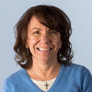 Karen Berling, Data Administrator