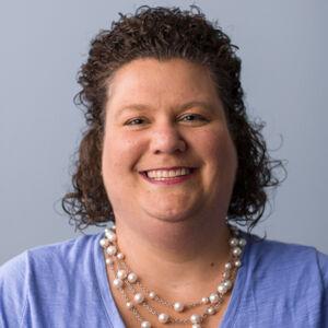 Bridget Eichhold, Ministry Coordinator