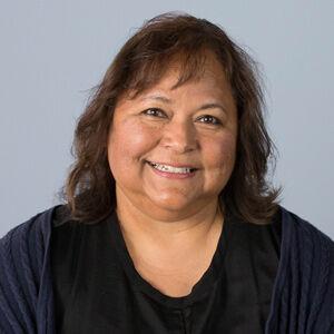 Evelyn Garcia, Pilgrimage Coordinator