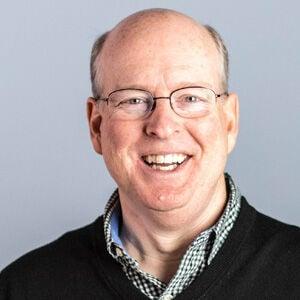 Dr. Allen Hunt, Senior Advisor
