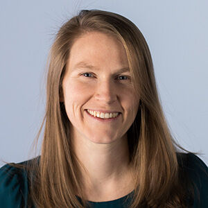 Claire Darnell, Director of Strategic Execution