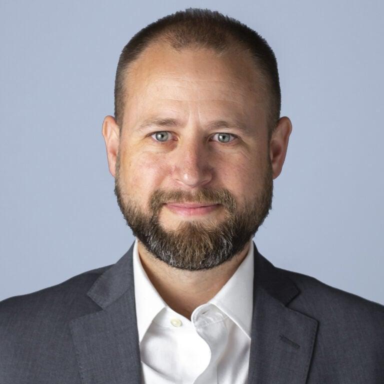 Eric Constant, Director of Development