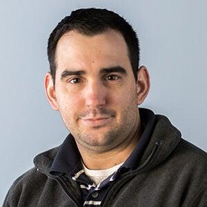 Matt Miller, Fulfillment Team Leader