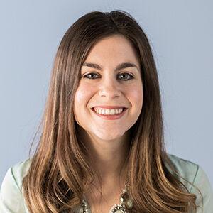 Jenna Greiwe, Mission Team Leader