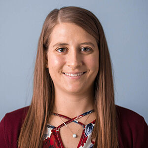 Mary Anne Steiner, Accounting Associate