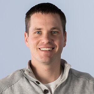 Chris Kaiser, Senior Development Officer